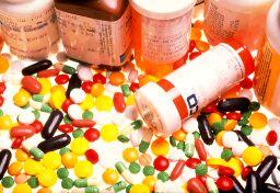 Над половин килограм амфетамин иззеха добрички полицаи
