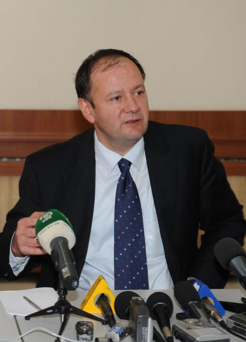 Миков: ГЕРБ стои зад протестите на полицаите