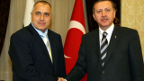 "Ердоган покани Борисов на откриването на ""Турски поток"", там ще е и Путин"