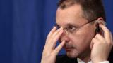 Сергей Станишев призна - срещал се два пъти с Алексей Петров