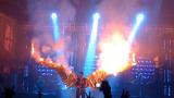 "Rammstein ще запалят ""Београдска Арена"" днес"