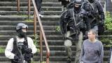 Наркоман уби 6 и рани 14 души в Братислава