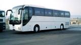 Челен удар на ТИР и автобус