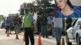 Мис Приморско загина в автобуса-убиец