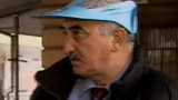56-годишен железничар обяви гладна стачка