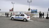 Мегавълните убиха човек пред жена му в Бургас!