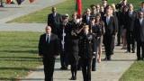 Започна срещата на Бойко Борисов и Барак Обама