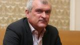 Главчев нахока Станишев: БСП си изпускат нервите заради срещата с Обама