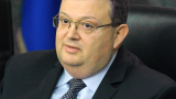 Цацаров: Разпитваме и претърсваме - както в София, така и в Бургас