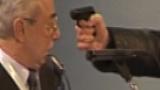 "Не е намерен пълнител за газовия пистолет ""Екол"""