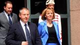Станишев: Готови сме да вземем мандат за правителство