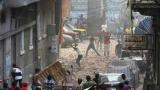 Осем нерези изнасилиха журналистка на Тахрир
