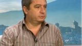 Емануил Йорданов: Очаквам Борисов да се раздели и с Цветанов