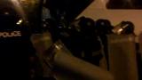 БЛИЦ TV: Жандармерията срещу протестиращи!