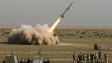 Русия е засякла две балистични ракети, изстреляни от Средиземно море