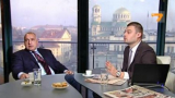 Бареков се разкая за Бойко Борисов
