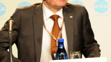 Христо Бисеров се разделя с политиката заради болест?