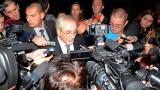 Местан: Не аз, прокуратурата ще говори за Бисеров
