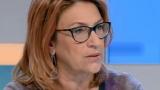 Буруджиева посочи големия проблем на БСП