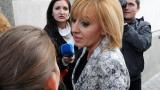 Мая Манолова: Калфин предаде много хора в БСП