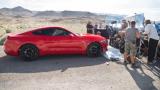 Mustang блесва в Need for Speed