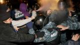 Опозицията алармира за трима убити в Киев