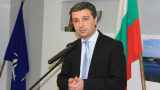 "Драгомир Стойнев: Подписах заем към ""Булгаргаз"" за 120 млн. лева"