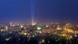 1500 с автомати и гранатомети нападнаха и Луганск