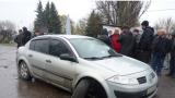Мистериозни убийства в Славянск