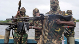 Ислямисти отвлякоха над 100 ученички от християнско училище
