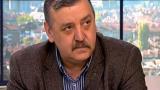Проф. Кантарджиев с важни съвети заради грипа