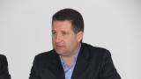 Терористи раниха началника на ГАИ Мариопол