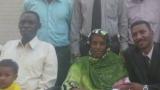 Осъдената на смърт суданка проговори: Родих окована в затвора