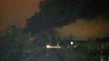 Екобомба надвисна над Равда, задушлив дим обгръща Слънчев бряг