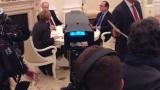 Песков: Подготвя се документ за мир в Украйна (ВИДЕО)