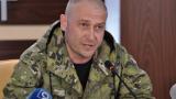 Нов щаб: 7 командира оглавиха наказателните батальони в Донбас