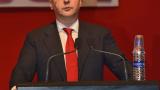 Станишев: Мерките на правителството бяха успешни и навременни