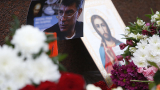 Путин нахока силовите ведомства за убийството на Немцов