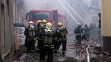Страшен взрив в магазин за пиротехника уби двама души (ВИДЕО)