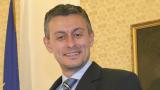 Изненада: Кунева издига Соломон Паси за кмет на София