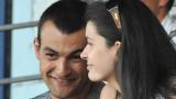 Ива Софиянска роди второ дете, кръстиха го Васил