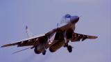 Очевидци: Турски самолет свали руски изтребител