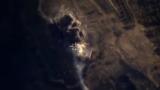 Внезапен групов авиационен удар на Су-34 унищожи артилерия на ИДИЛ (ВИДЕО)