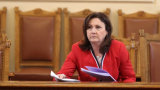Нерви в парламента: Бъчварова истеряса, крещи на Миков!