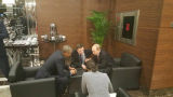 Путин и Обама разговаряха очи в очи на срещата G20