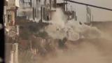 Терористите сеят смърт в Алепо! Обстрелваха града с ракети