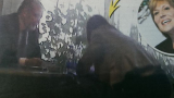 Ексклузивно! Местан и Мариана Георгиева мачкали чаршафите в БАН (СНИМКА)