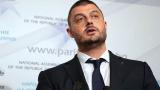 Бареков попиля Хекимян и Прокопиев в гневен пост във Фейсбук