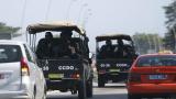 Терористи нападнаха с картечници курорт в Кот д'Ивоар, стрелят на месо, трупове застлаха плаж (ВИДЕО)