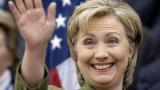Важни победи за Клинтън, Тръмп и Кейсик, Рубио отпада